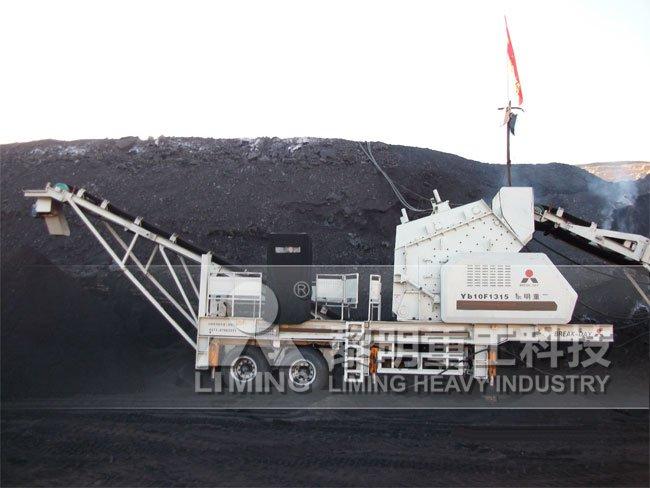 mei露天煤矿开采设备